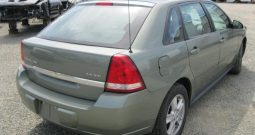 2004 Chevy Malibu – Example Only
